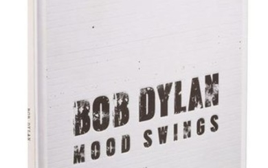 Bob Dylan's iron work, a catalogue