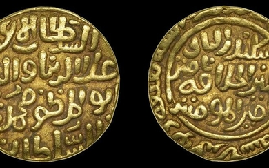 A Collection of Coins of the Indian Sultanates (Part I)