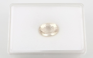 Loser Hiddenit 31,20 ct
