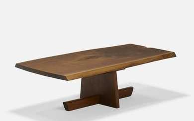 George Nakashima, Minguren I coffee table