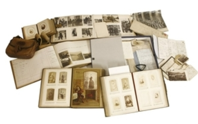 A collection of photographs
