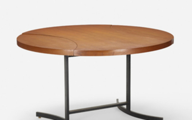 Paolo Tilche, adjustable table