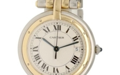 Cartier - Panthere Ronde - Women - 1990-1999