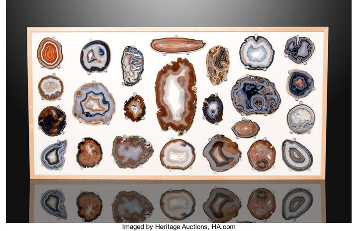 21315: Agate Board Brazil While it may not be expecte
