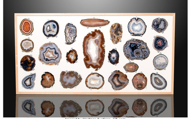 Agate Board Brazil While it may not be...
