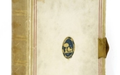 PHOTOGRAPH ALBUM (1870s to 1890s): With 28 views (7 Swiss views in colour by R. Dikenmann