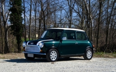 ROVER MINI COOPER (1994) CHASSIS N. SAXXNNAYNBD079085 ENGINE: 4...
