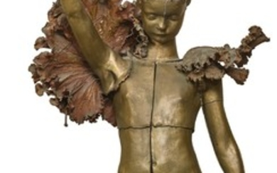 CLAUDE LALANNE | OLYMPE