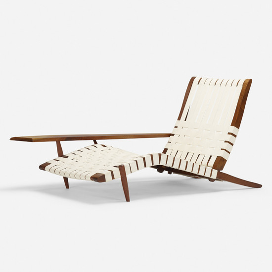 George Nakashima, Long chair