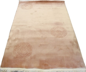 CHINESE CHINESE SUPER HAND WOVEN WOOL RUG