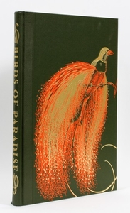 R. BOWDLER SHARPE LIMITED EDITION CASED VOLUME 905 1000 2011 21 15 SHARPE BIRDS OF PARADISE