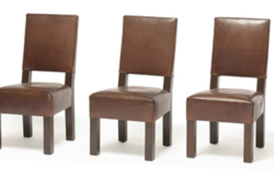 Roy McMakin - Roy McMakin: Dining chairs (6)