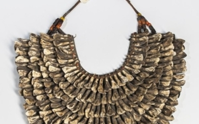 Mande Tooth Necklace
