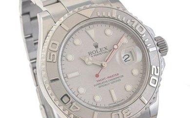 Rolex, Oyster Perpetual Date Yacht Master, Ref. 16622