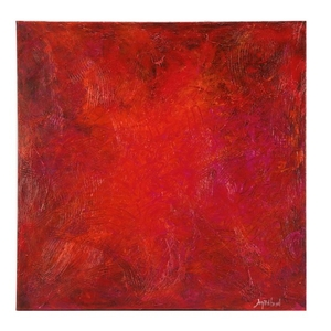 Abstract Passion Art