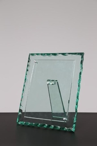 FONTANA ARTE Attributed. Picture frame.
