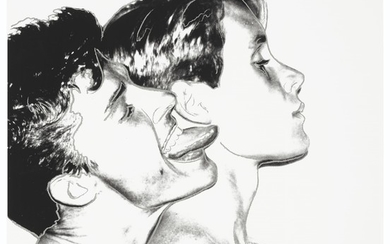 ANDY WARHOL (1928-1987), Querelle