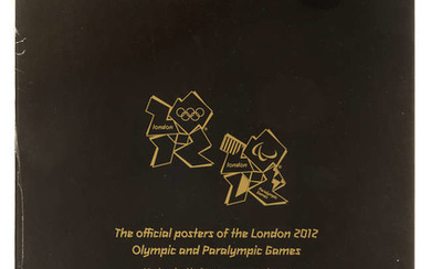Various Artists 2012 Olympic Games Limited Edition Box Set