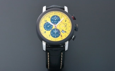 Golay Spierer Scuderia Ventidue Watch Limited Edition