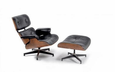 **LOT WITHDRAWN**Charles and Ray Eames for Herman Miller