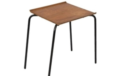 Danish Style Side Table