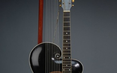 AMERICAN HARP GUITAR* BY GIBSON