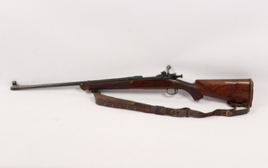 Springfield bolt action rifle model 1903 in 30 caliber