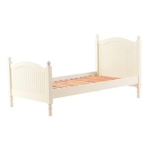 Excellent Lot Art Pottery Barn Twin Bed Frame Dailytribune Chair Design For Home Dailytribuneorg