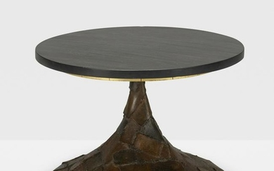 Paul Evans, occasional table