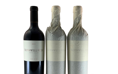 Abreu Red 2014, Rothwell Hyde (3)