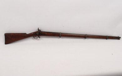 Enfield Tower model 1863 percussion black powder 58 caliber musket