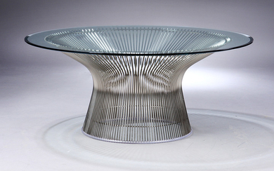 Nanna Ditzel. Sofa table