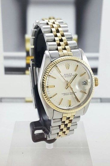Rolex - Oyster Perpetual Datejust- 6827 - Women - 1979