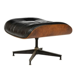 Charles & Ray Eames - 671 Rosewood Ottoman
