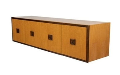 Gilbert Rohde Style - Cabinet
