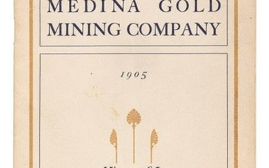 Gold mining in California, Washington, and Ontario,