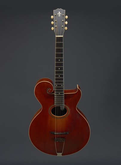 AMERICAN O STYLE ACOUSTIC GUITAR* BY GIBSON