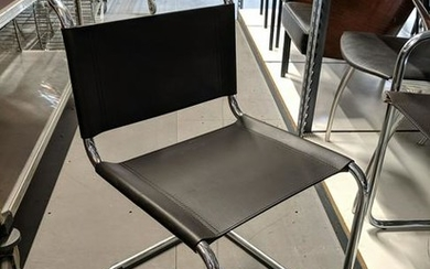 Marcel Breuer Style Dining Chairs (8)