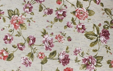 280x280 cm gobelin fabric for upholstery - fabric - Unknown
