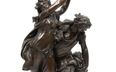 After Clodion (French, 1738-1814)