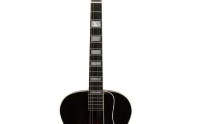 AMERICAN ACOUSTIC GUITAR WITH EXTRA SET TUNERS* BY GIBSON