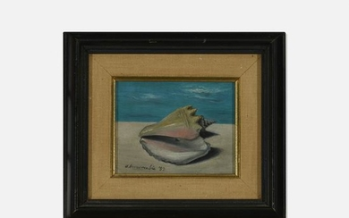 Gertrude Abercrombie, Shell