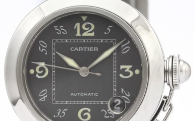 "Cartier - Pasha C - ""NO RESERVE PRICE"" - W31043M7 - Men - ."