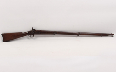 Colt model 1862, 58 caliber percusion black powder musket
