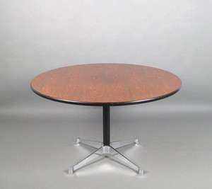 Terrific Lot Art Charles Ray Eames Dining Table Conference Pabps2019 Chair Design Images Pabps2019Com