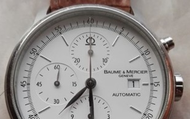 Baume & Mercier - NO RESERVE PRICE - Ref. 65533 - Men - 2000-2010