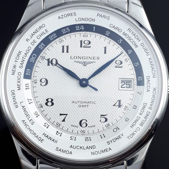 Present time gmt time zone