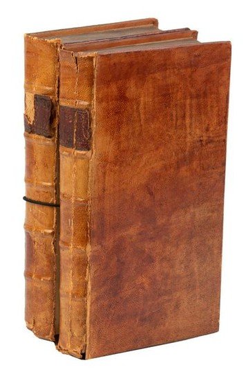 Venegas, History of California 1759
