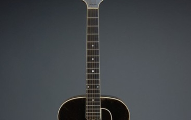 AMERICAN ACOUSTIC GUITAR* BY GIBSON