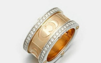 Diamantbandring von Chimento